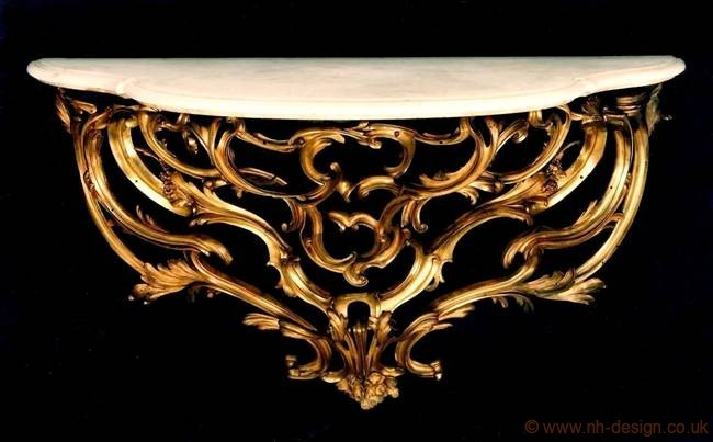 English Drawing Room Table for sale at Christopher Hodsoll