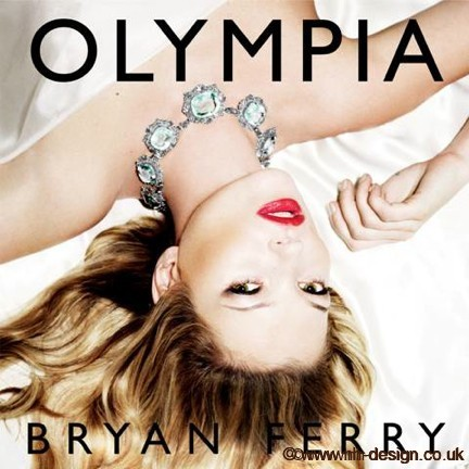 Kate Moss - Bryan Ferry's Olympia