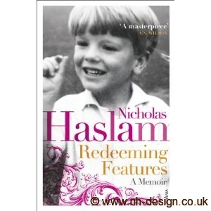 Redeeming Features by Nicky Haslam - paperback edition