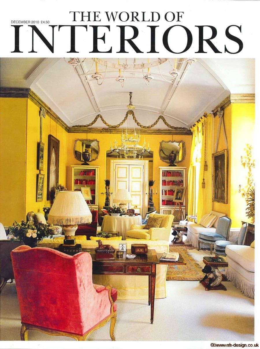 Remarkable World of Interiors Cover 900 x 1209 · 280 kB · jpeg