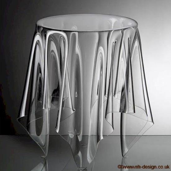 John Brauer's Grand Illusion Table